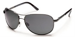 Aviator SC Gunmetal/Gray Polar