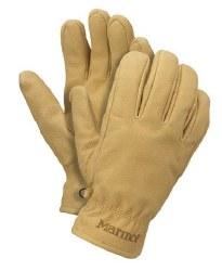 Basic Work Glove - Tan SM
