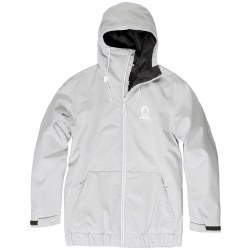 Baxter Ins Jacket Steel XL