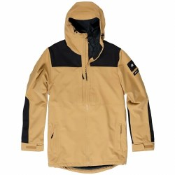 Bergs Insulated Jacket LG