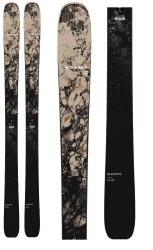 BlackOps Escaper 2022 164cm