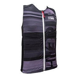 Body Vest Hybrid Map LG