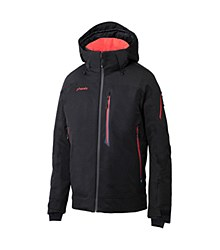 Boulder Jacket - Black XL