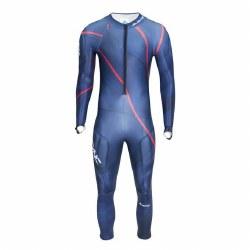 Champ GS Race Suit Navy MD