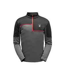Charger Half Zip 2019 Grey XL