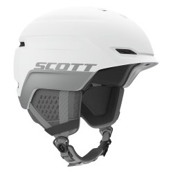 Chase 2 + Helmet 2019 White MD