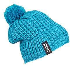 Color Beanie Hastelloy Blue