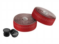 Contact SLR Handlebar Tape Red