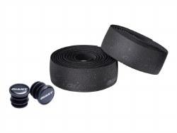 Cork Handlebar Tape - Black