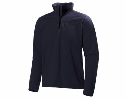 Daybreaker 1/2 Zip Navy SM