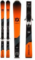 Deacon XT 2020 161cm