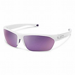 Detour SC White/Purple Mirror