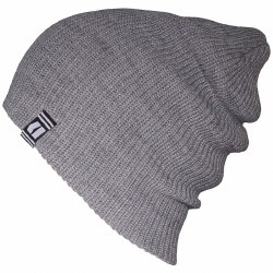 Diggins Beanie - Heather Grey