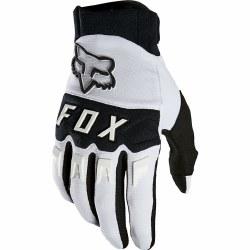 Dirtpaw Glove - White MD