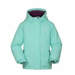 Emma Girls Jacket 2