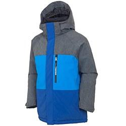 Emmett Tech Jacket 2018 Bl 8