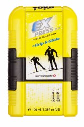 Express Grip and Glide 100ml