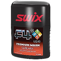 F4 Premium Glidewax Warm