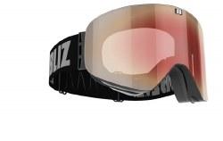 Flow Goggle - Black cat3+1