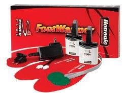 Foot Warmer Power Plus s4