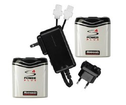 Foot Warmer S4 Power Set