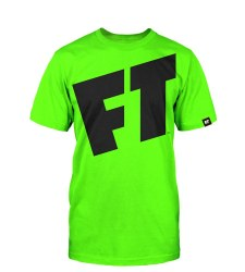 Freestyle Tee 2016 Lime XL