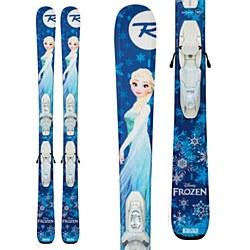 Frozen 2018 122cm