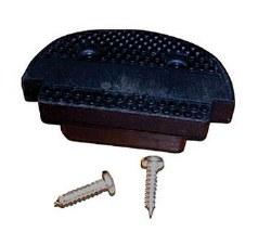 FT Repl. Heel w/screws (Pair)