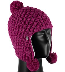 G Bitsy BRRR Berry Hat 2018