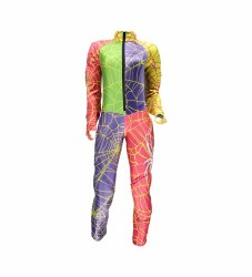 G Performance GS Suit MC 6/8