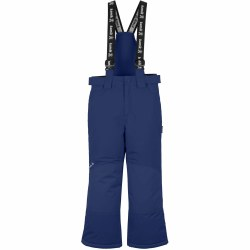 Harper Snowpants Navy 8