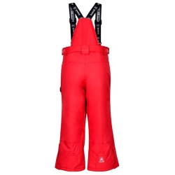 Harper Snowpants Red 8