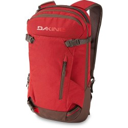 Heli Pack 12L Deep Red