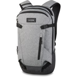 Heli Pack 12L Greyscale