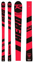 Hero Mogul Accelere 2020 158cm