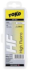 HF Hot Wax 120g Yellow