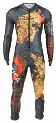 Jr Foo Dog GS Speed Suit SM