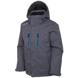 Jr Sky Jacket 2019 Grey 8