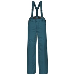 Jr Vertic Dryo 10 Pant Blue MD