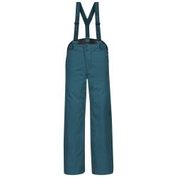 Jr Vertic Dryo 10 Pant Blue SM