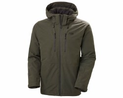 Juniper Jacket Beluga LG