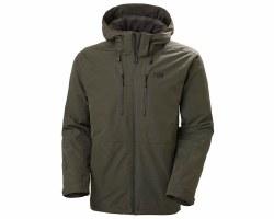 Juniper Jacket Beluga XL