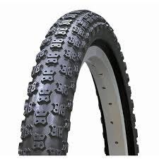 K50 Tire 20* 1.75 - Black