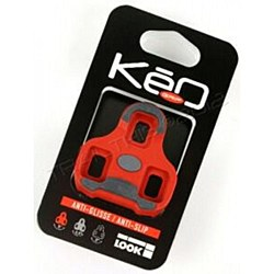 KEO GRIP CLEATS 9 RED
