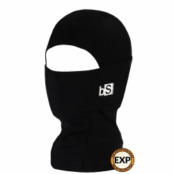 Kids Expedition Hood Black