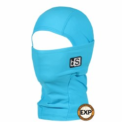 Kids Expedition Hood Blue