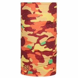 Kids Therma-Tube Pizza Camo
