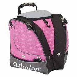 Kids Tri Boot Bag - Pink/Gray