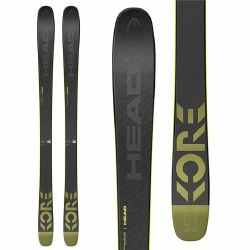 Kore 93 2021 180cm