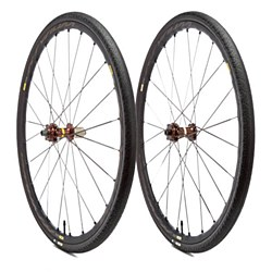 Ksyrium Elite Allroad Wheelset